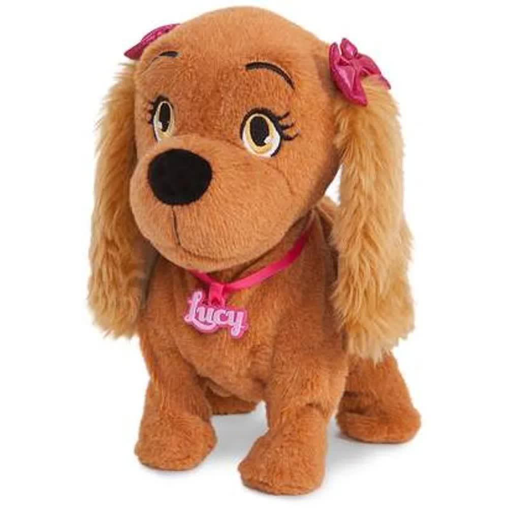 Cachorrinha Lucy Sing E Dance BR469 Multilaser