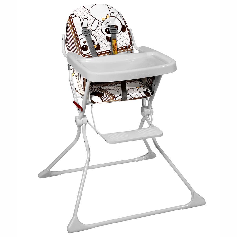 Cadeira de Alimentação Alta Standard II Panda Galzerano