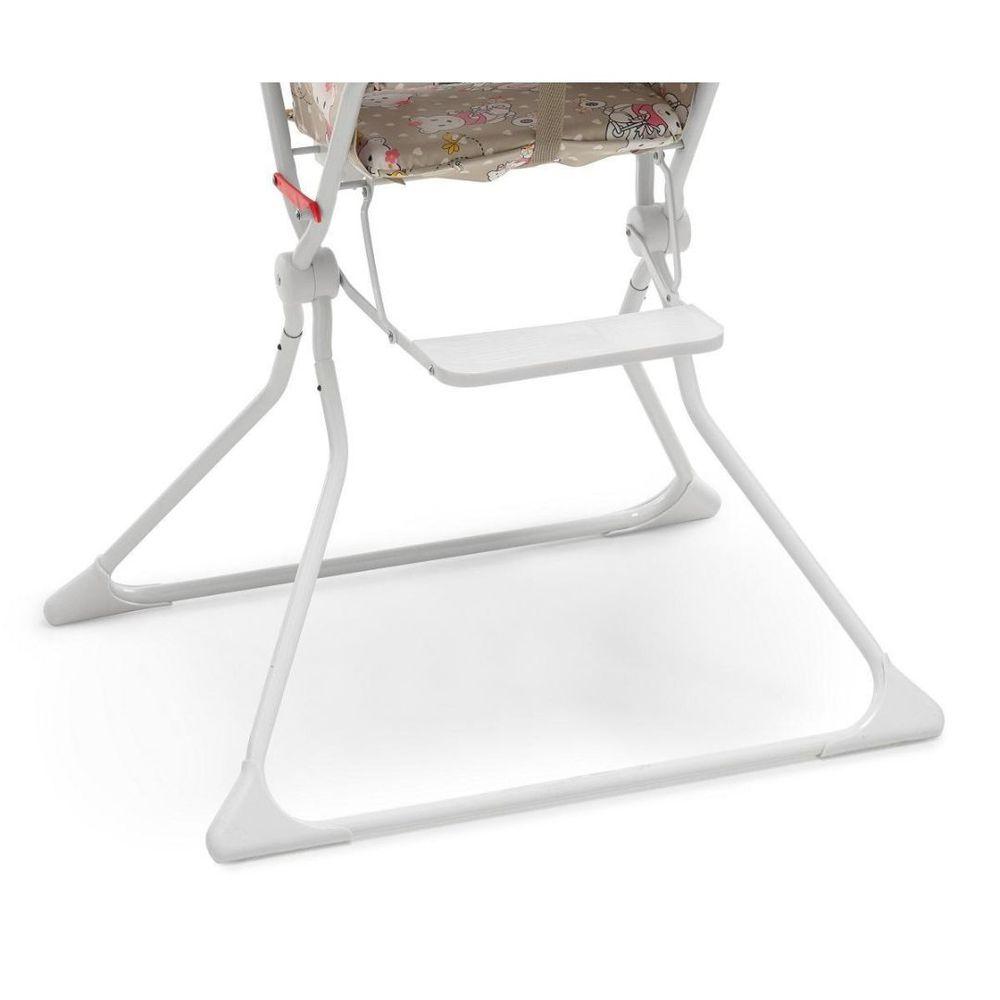 Cadeira de Alimentação Alta Standard II Ursinha Galzerano