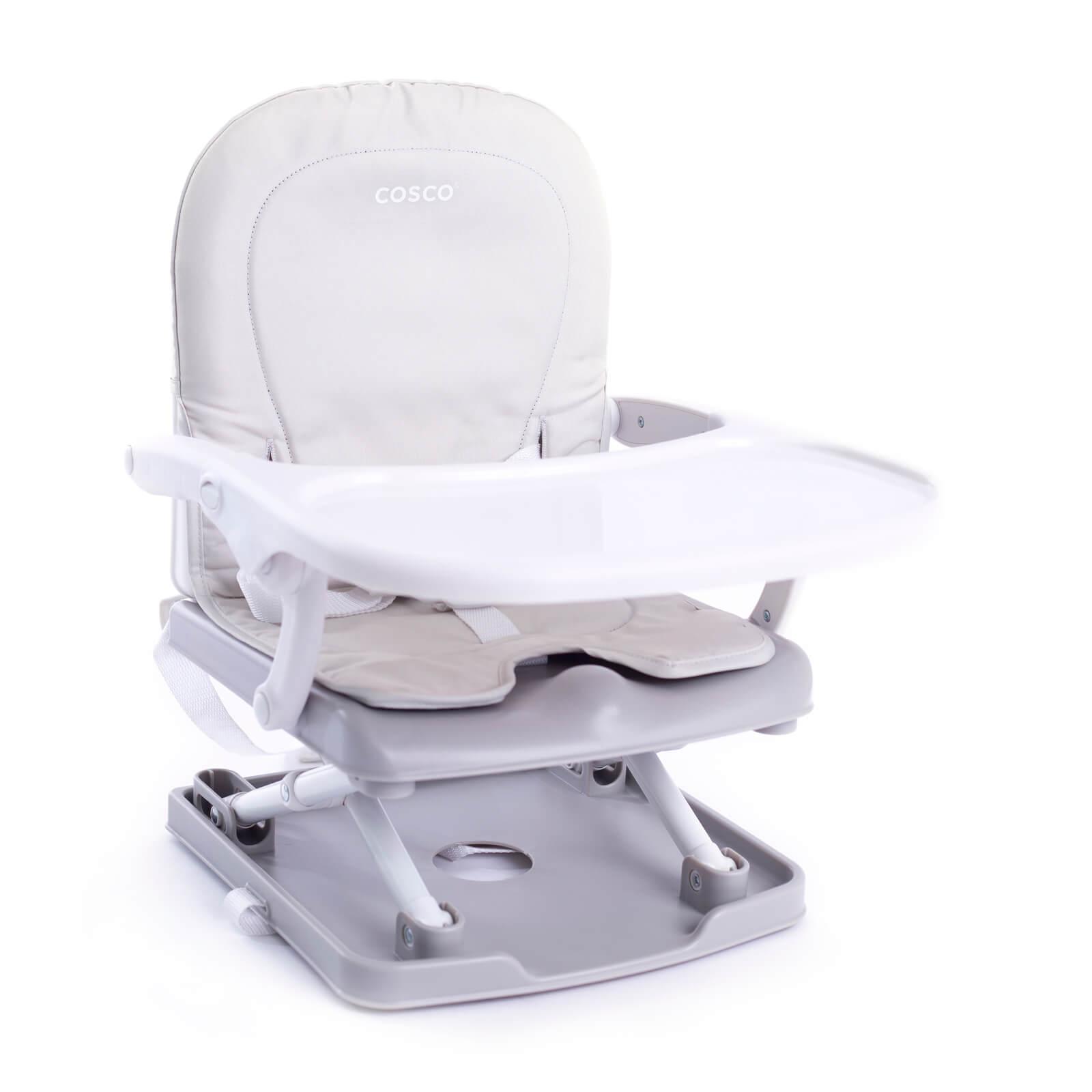 Cadeira De Alimentação Pop Bege Cosco