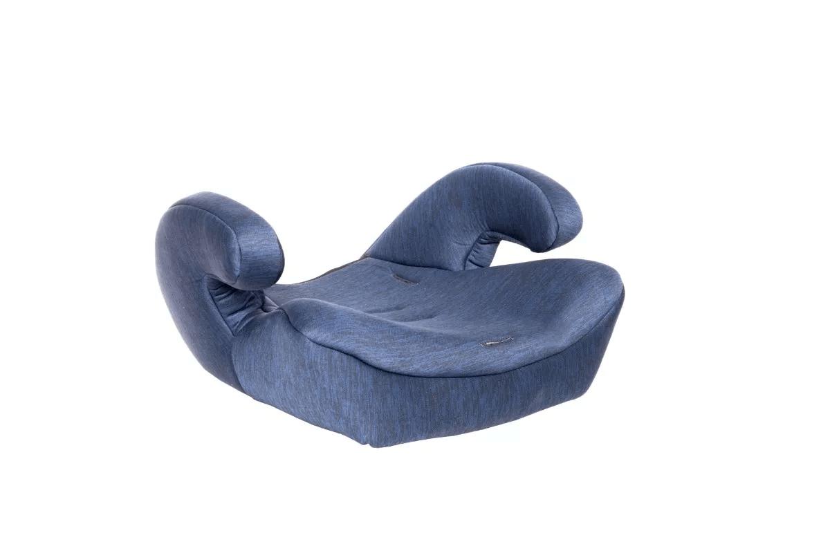Cadeira Para Auto Azul Mesclado De 9 A 36 Kg Styll Baby