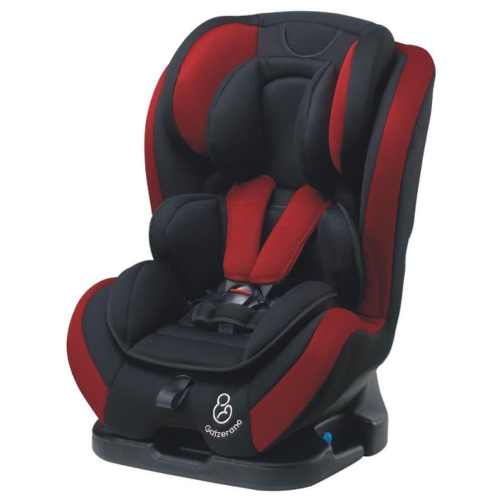 Cadeira Para Auto Long Life Com Reclínio Até 36 Kg Galzerano