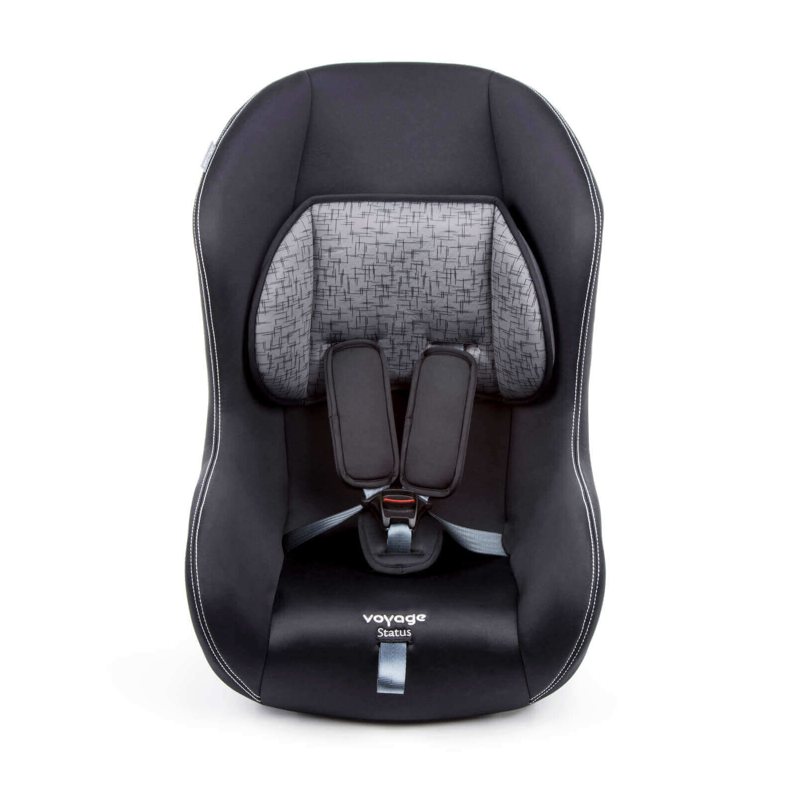 Cadeira Para Auto Status Preto Até 25 Kg Voyage