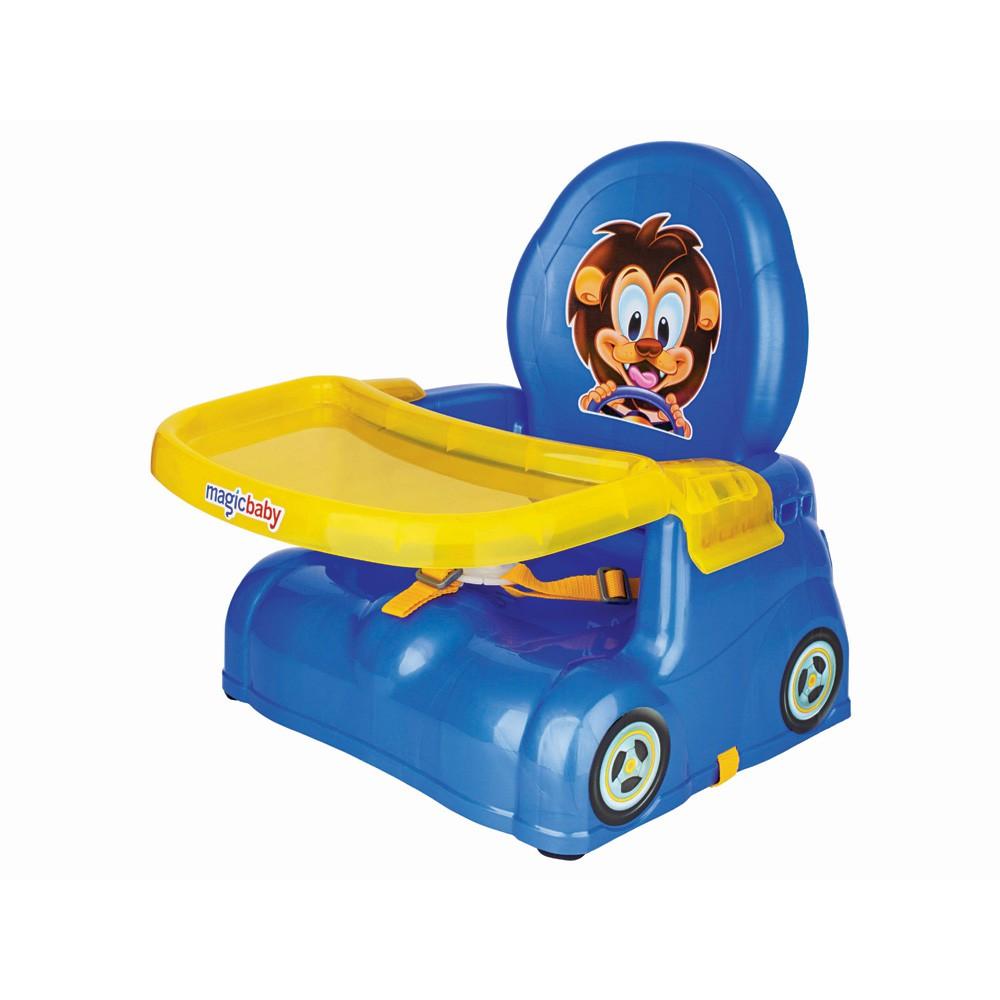 Cadeira Para Papinha Leão 4776 Magic Toys
