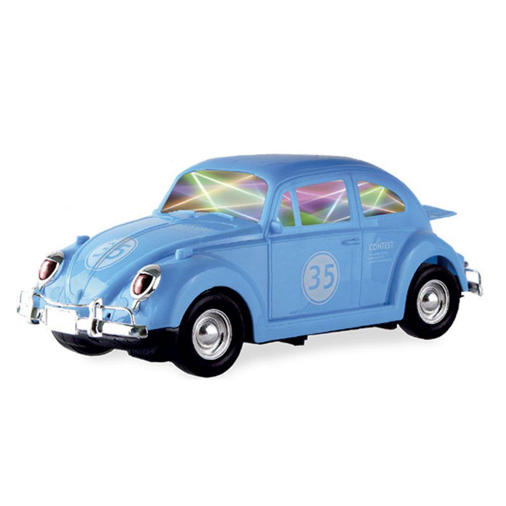 Carro Bate-Bate Fusca ZP00221 Zoop Toys