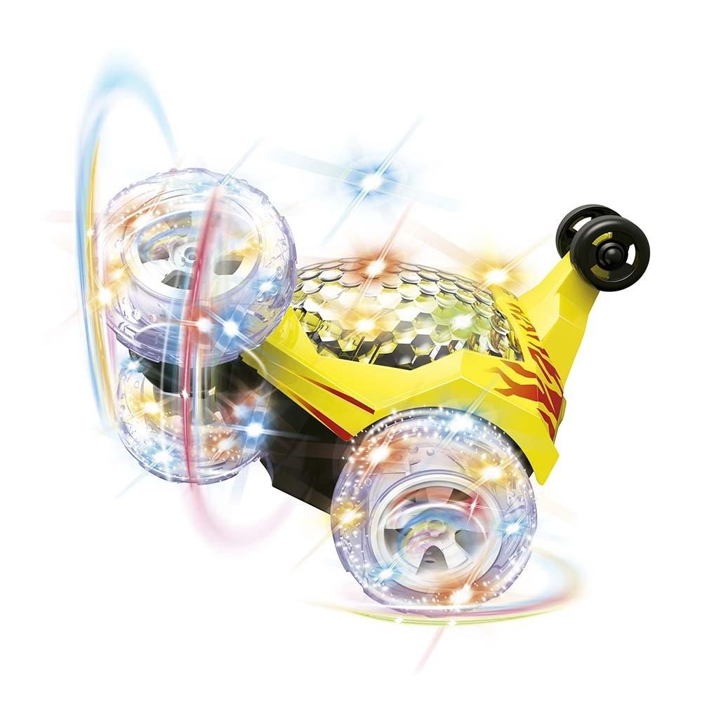 Carro de Controle Remoto Crazy Recarregável Dmt 5739 Dm Toys
