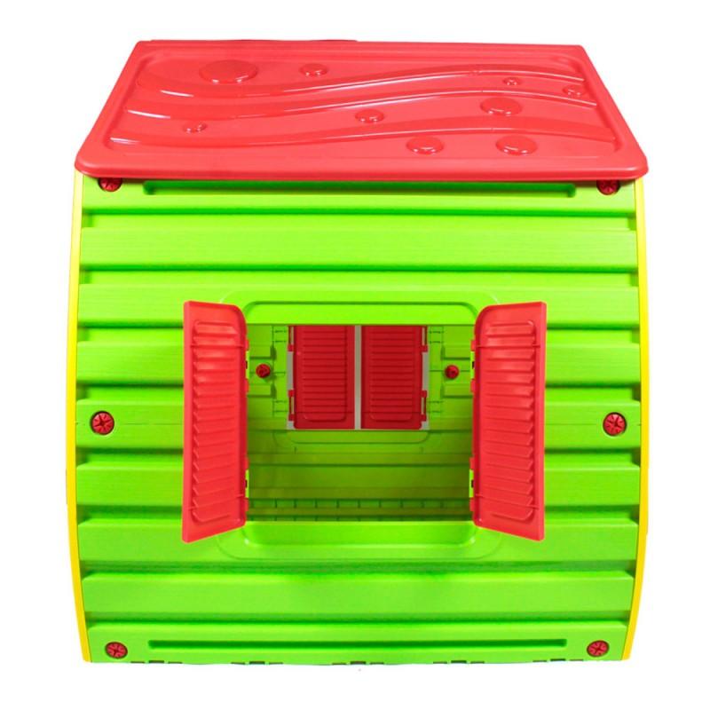 Casinha De Brinquedo Magical Infantil Bel Brink