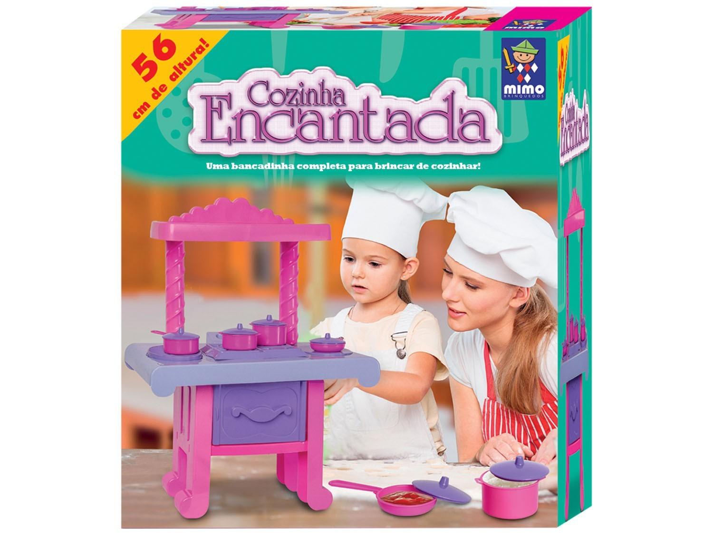 Cozinha Encantada Infantil 326 Mimo