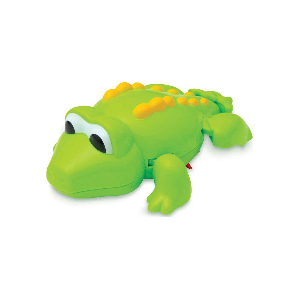 CrocodiloTreme-Treme Aquático 9614 Buba