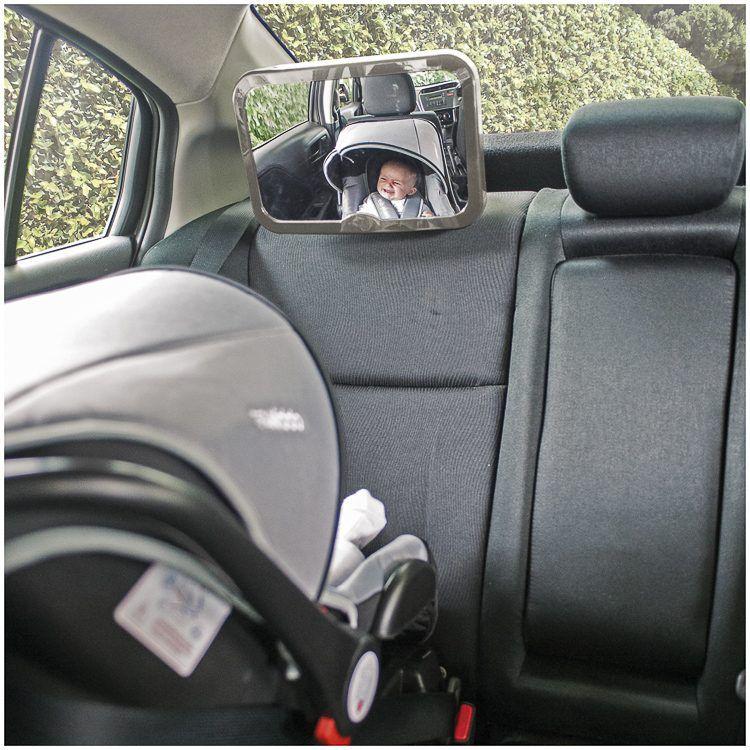 Espelho Para Carro Howdy Kiddo