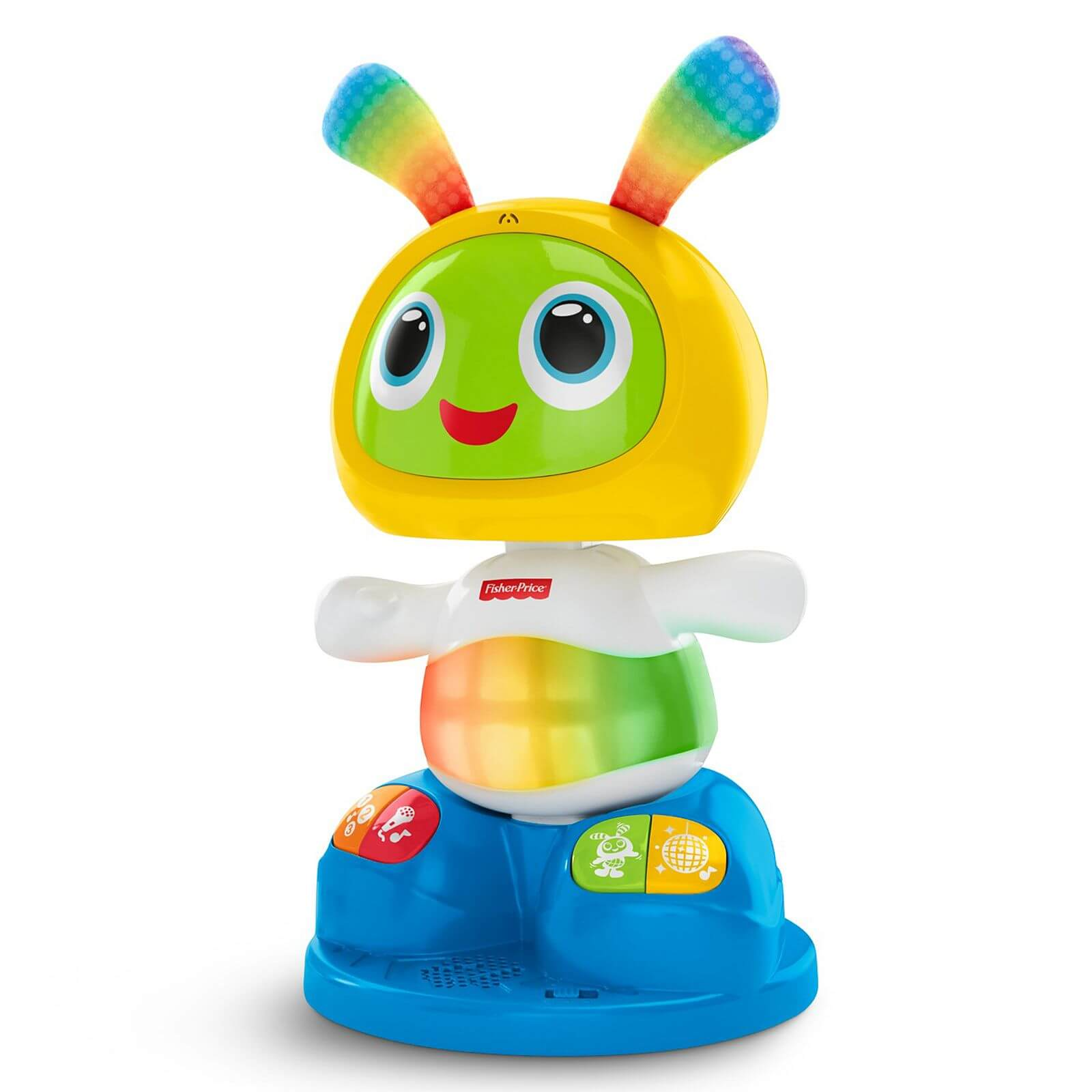 Fisher Price BeatBo DLX Mattel