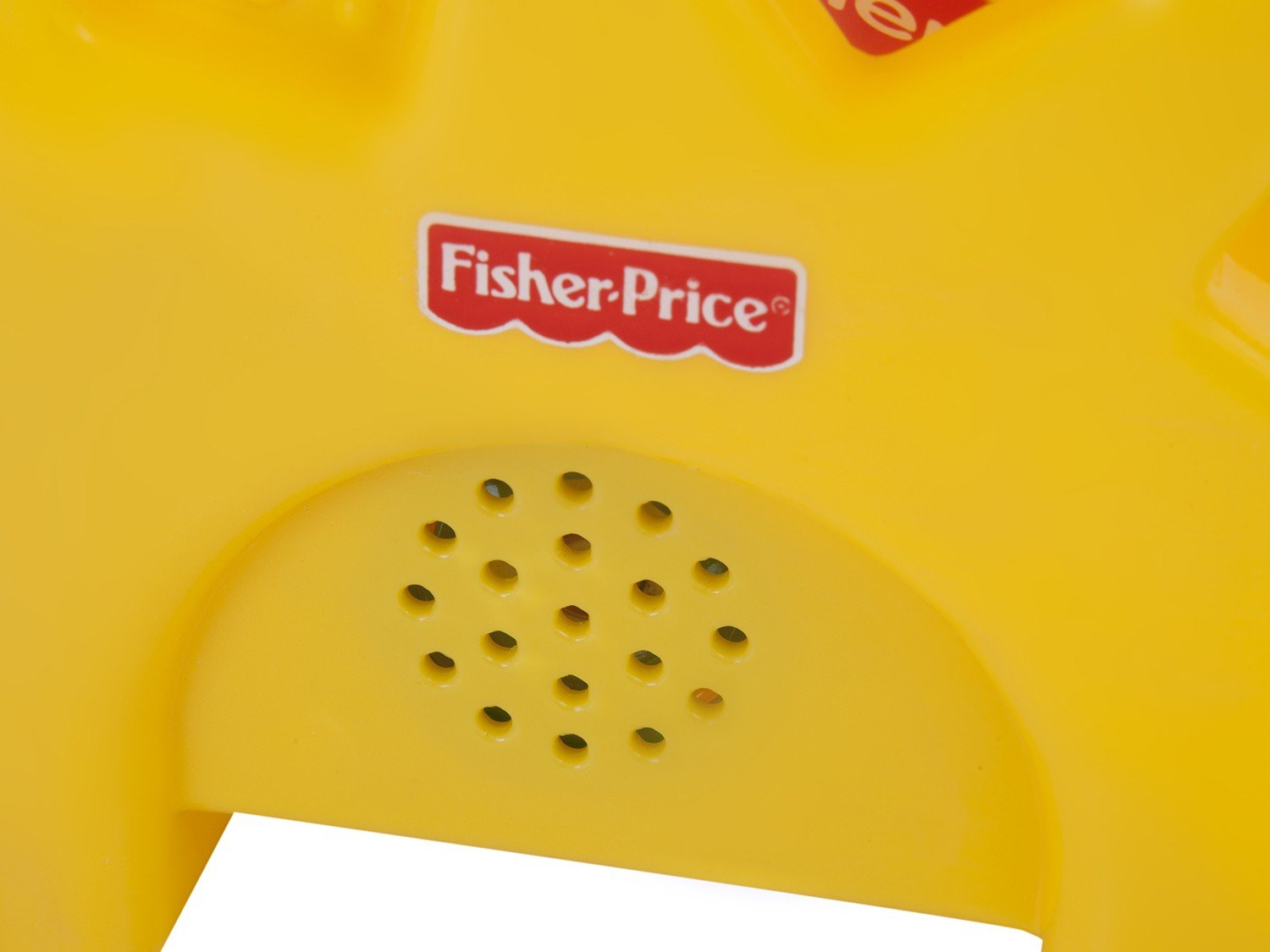 Fisher Price Girafa Divertida Com Blocos B4253 Mattel