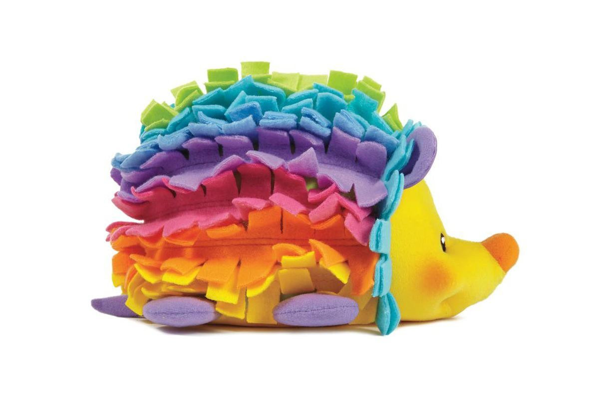 Fisher Price Porco Espinho Colorido Divertido H9809 Mattel