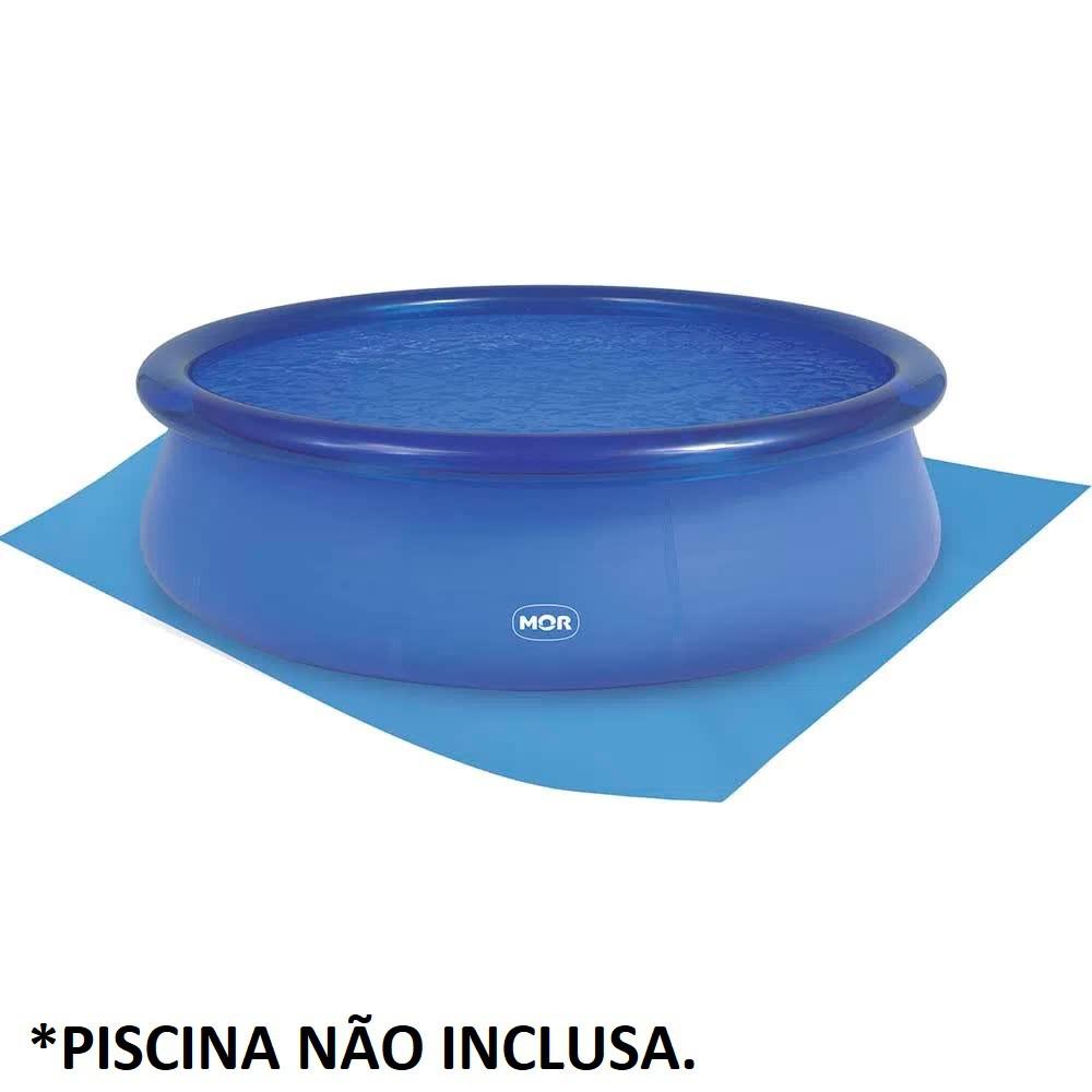 Forro Para Piscina Inflável 4600 Litros 1468 Mor