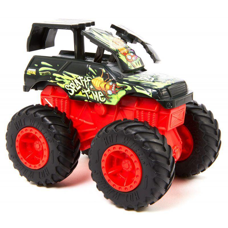 Hot Wheels Monster Trucks Bash-Ups 1:43 GCF94 Mattel