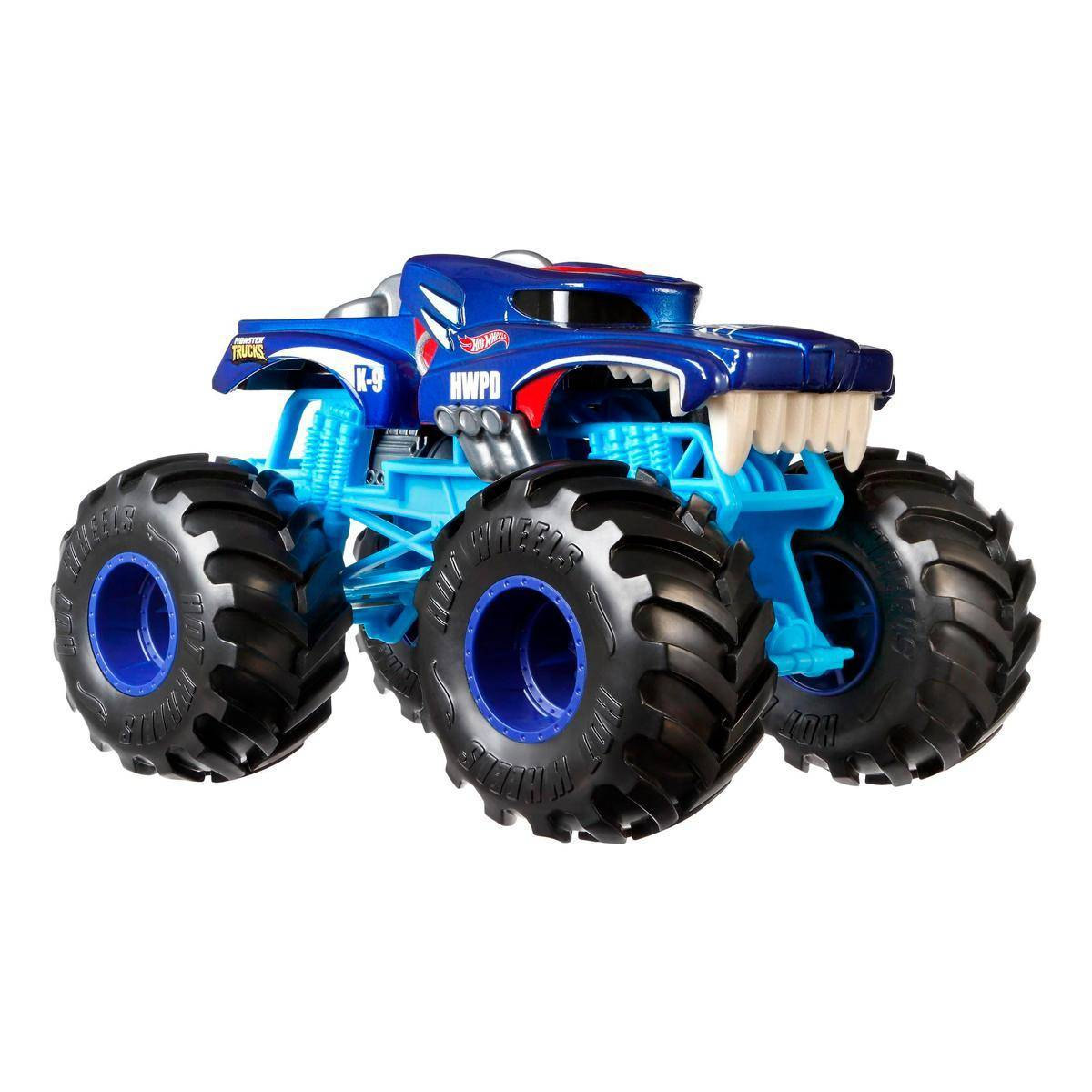 Hot Wheels Monster Trucks FYJ83 Mattel