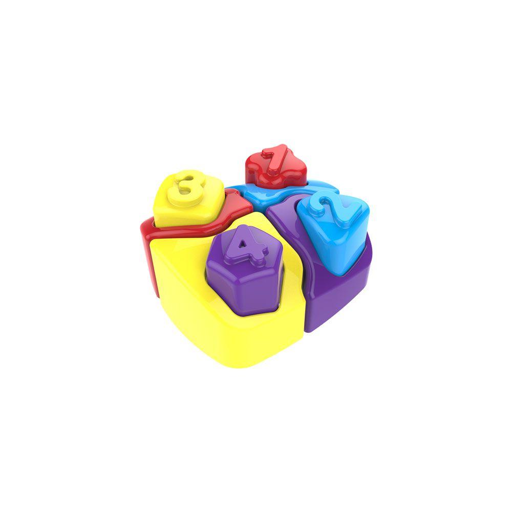 Jacaré Com Som 43 Centímetros 1084 Magic Toys