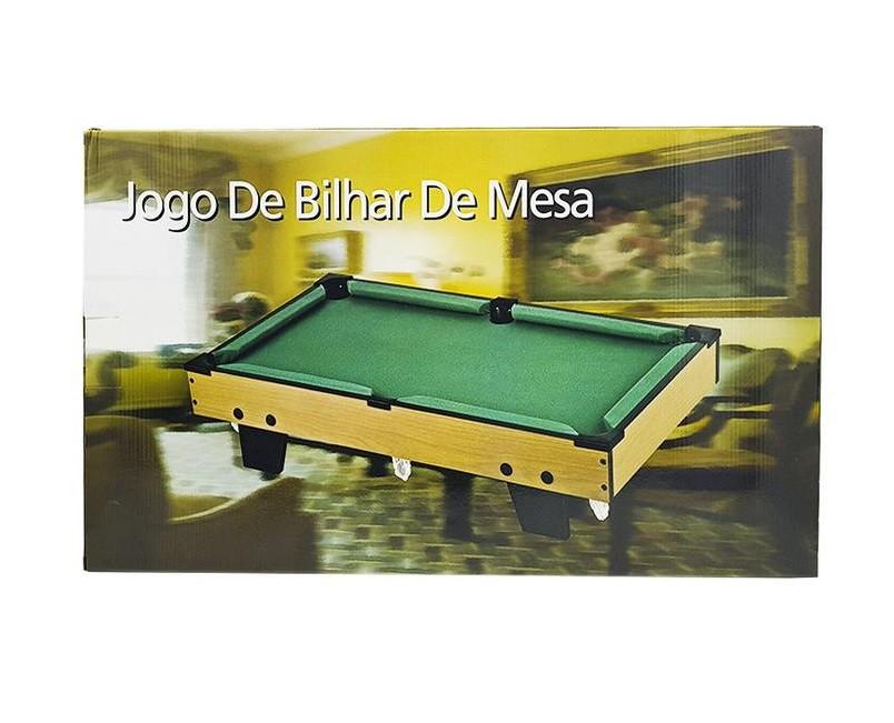 Jogo De Bilhar Mesa De Sinuca ZJFQ2769 Brilho De Diamante