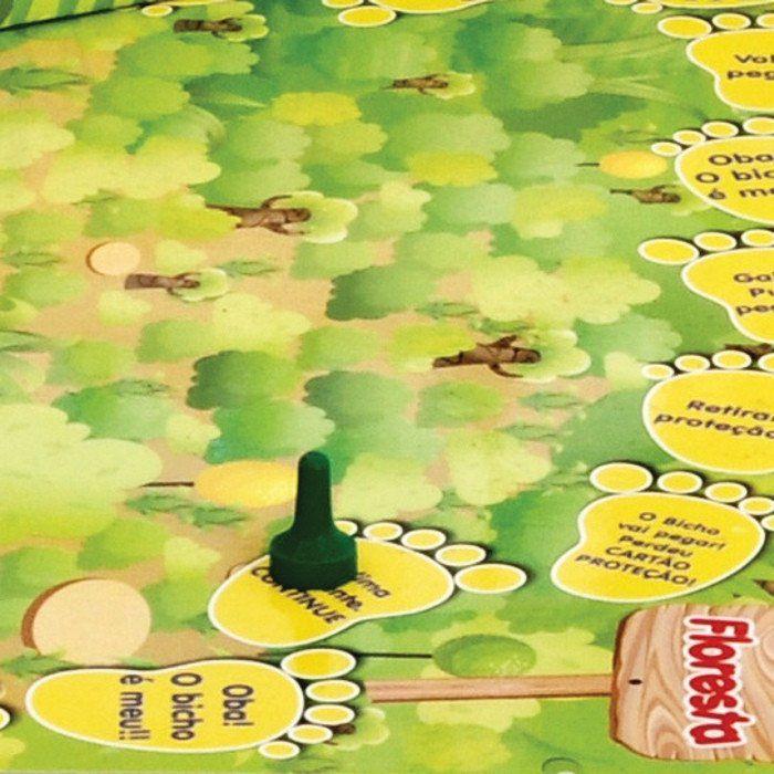 Jogo Territorio Brasileiro Algazarra