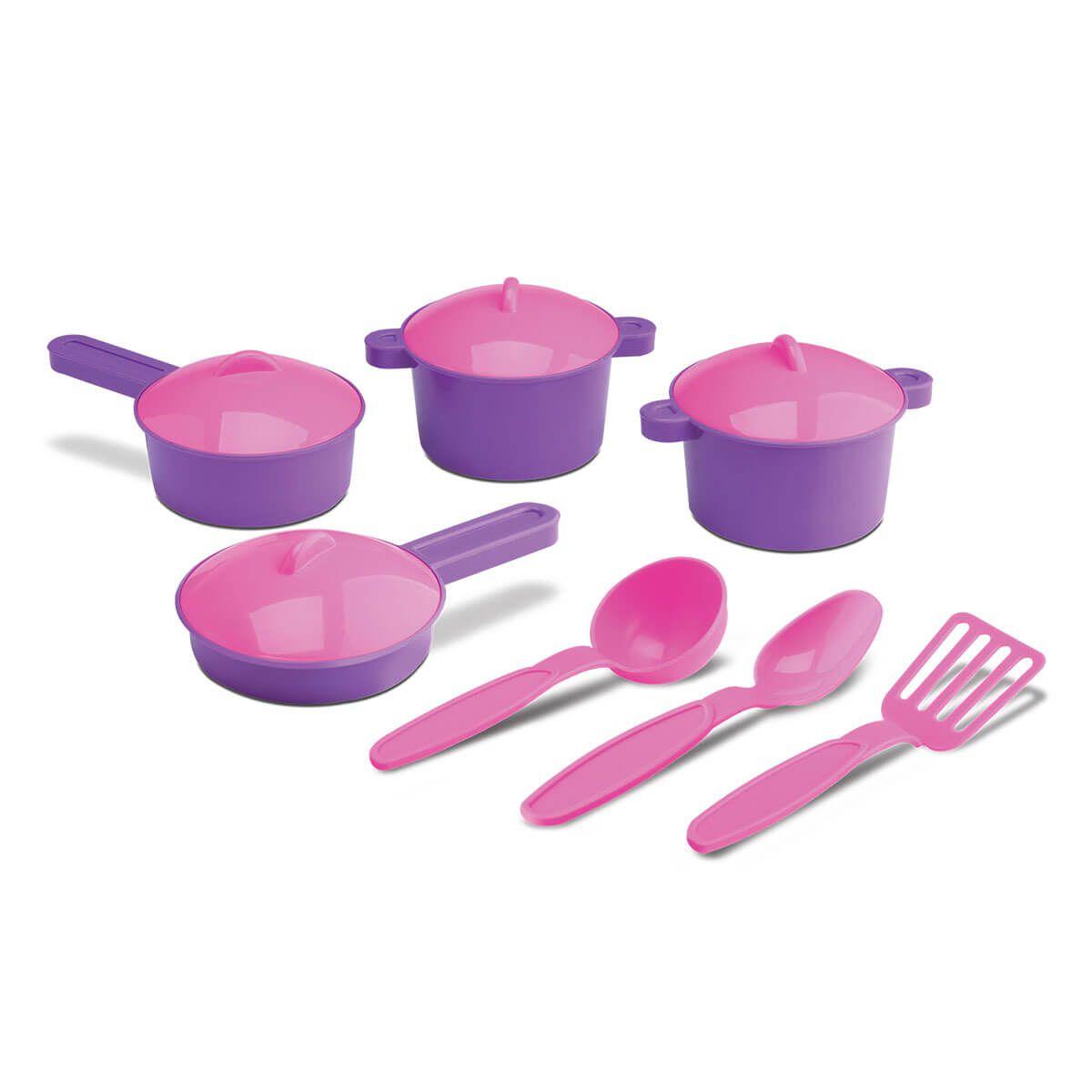 Kit Panela Samba Cooking 501 Samba Toys