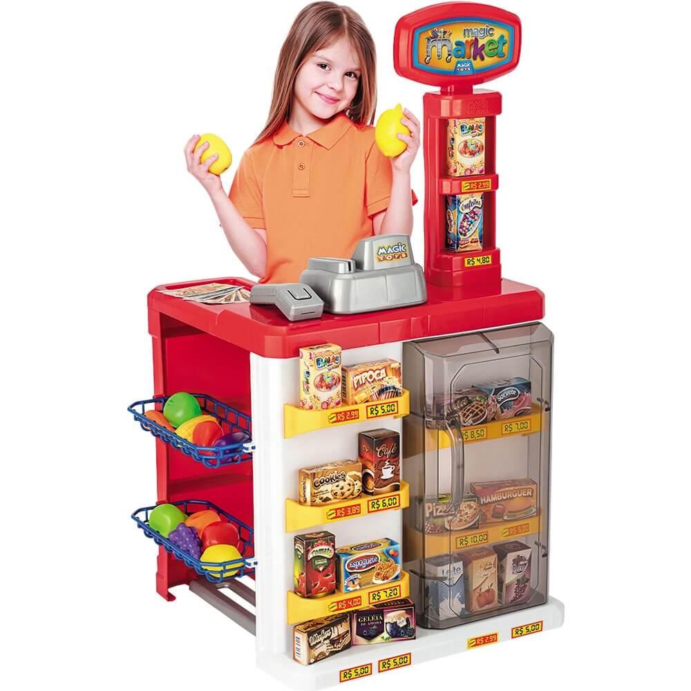 Magic Market 8048 Magic Toys