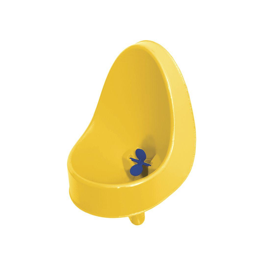 Mictório Infantil Pipi Boy Amarelo Styll Baby