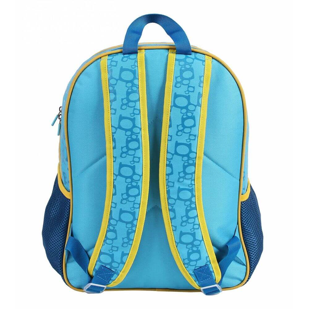 Mochila De Costas Adventure Time 49027 G Dmw