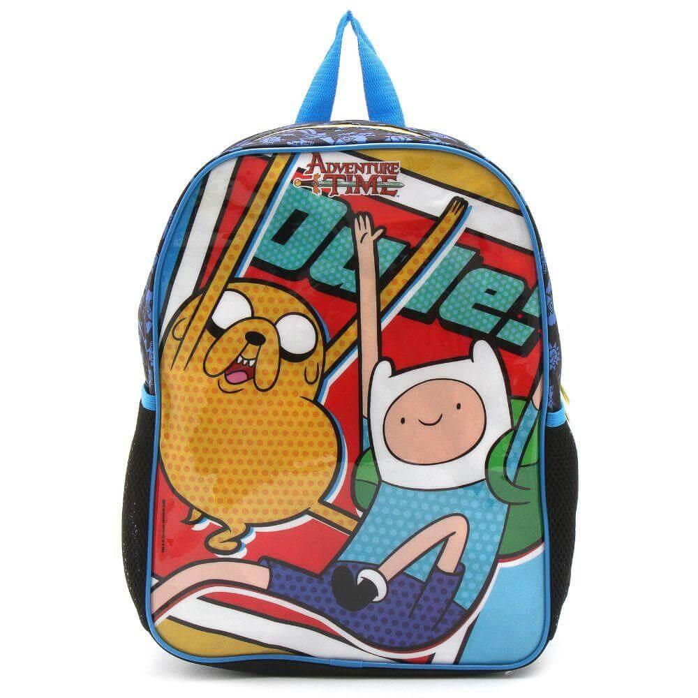 Mochila De Costas Adventure Time G 11448 Dmw