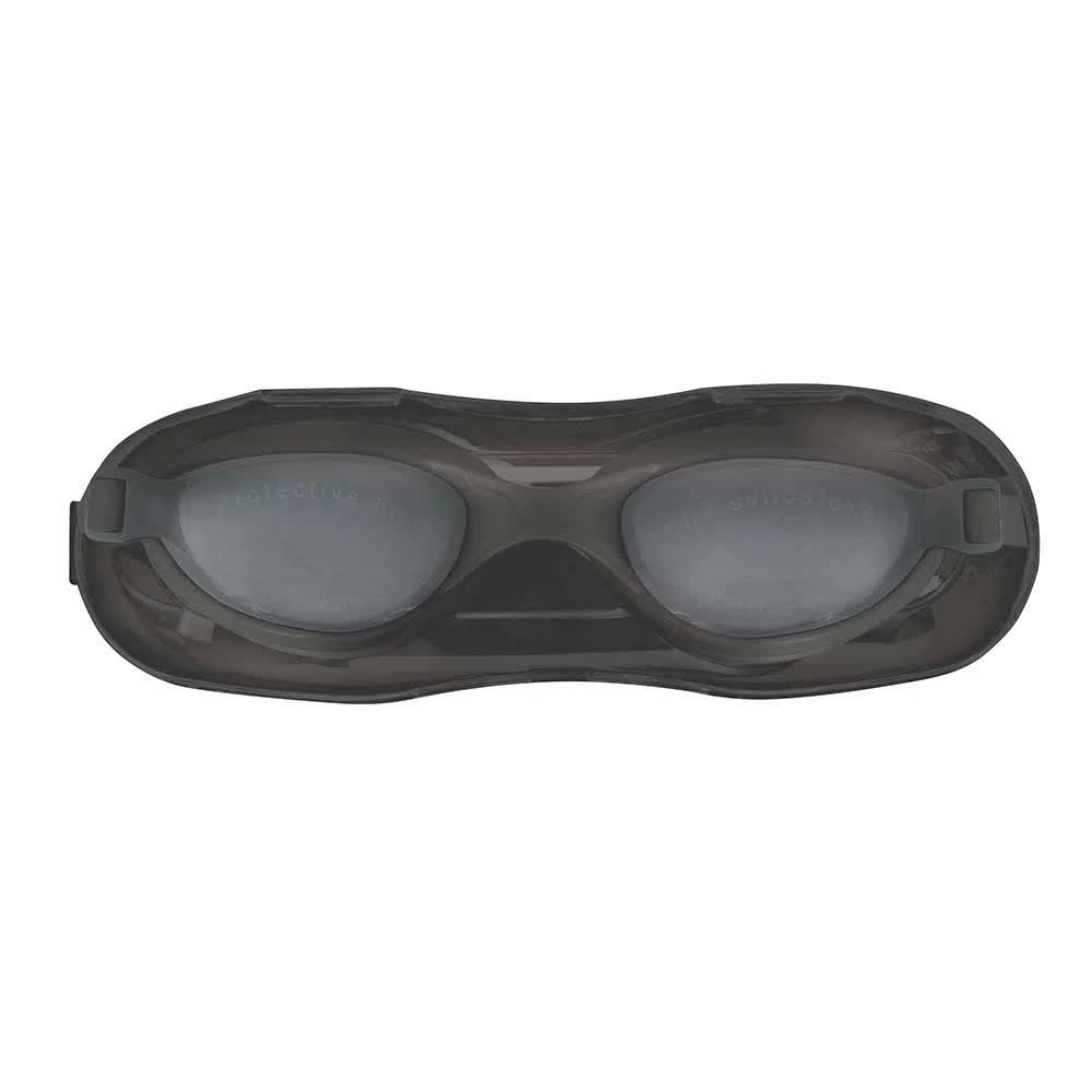 Óculos De Natação Basic 1882 Mor