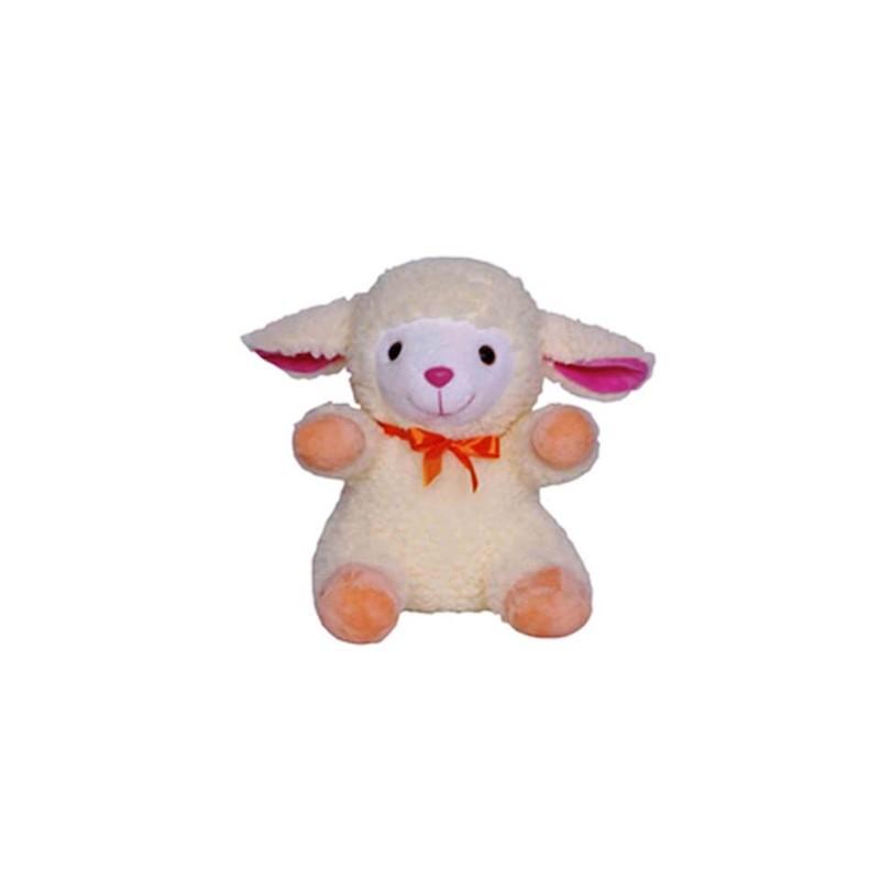 Pelúcia Ovelhinha 28 Cm Lovely Toys
