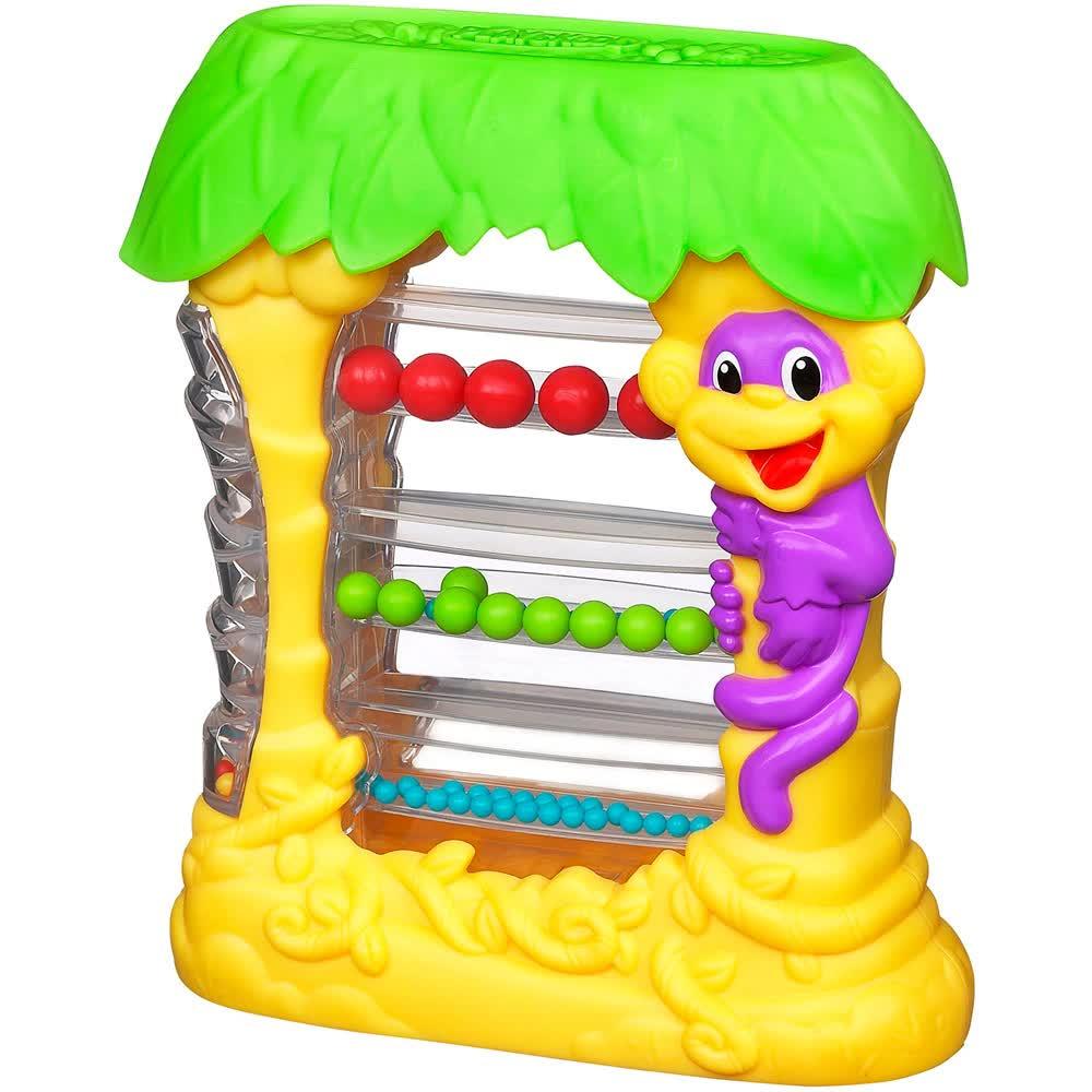 Playskool Macaco Mágico De Bolinhas A1205 Hasbro