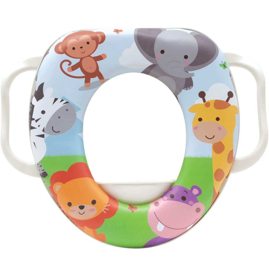 Redutor De Assento Infantil Safari 9808 Buba