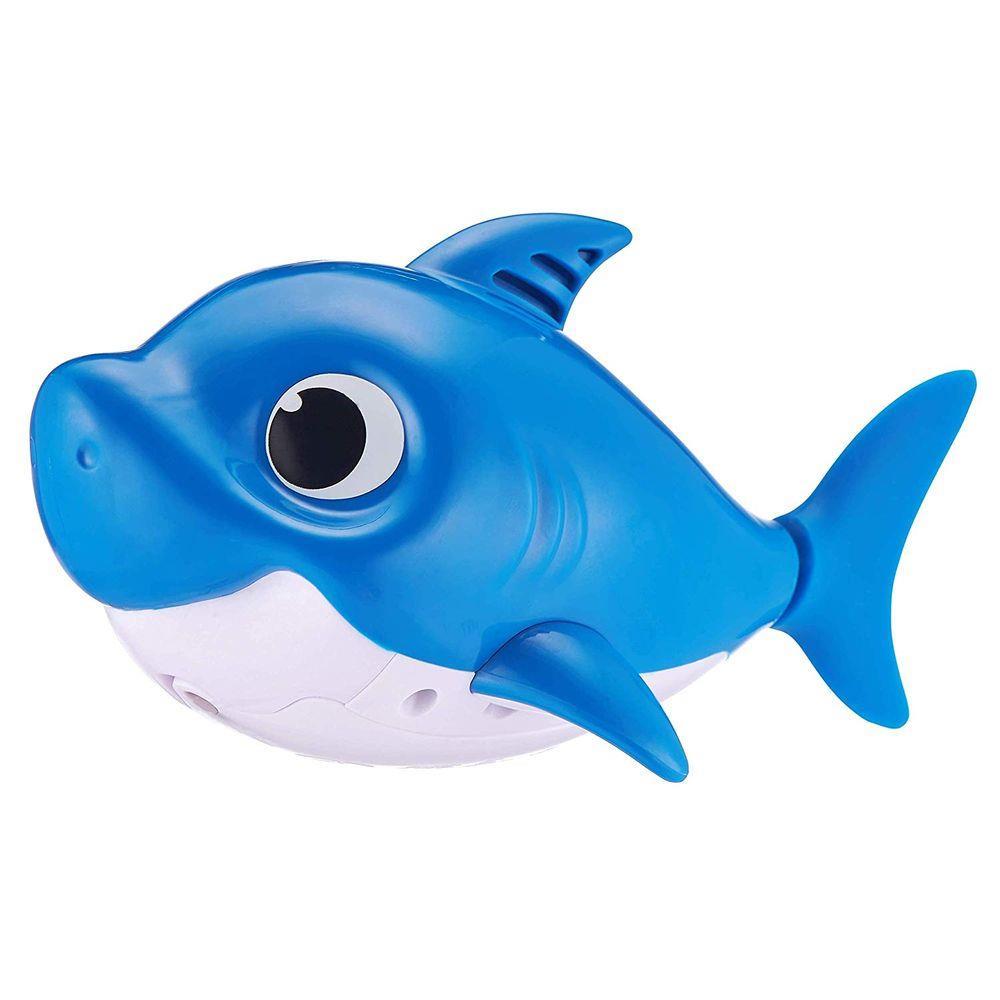 Robo Alive Junior Baby Shark Canta E Nada 1118 Candide