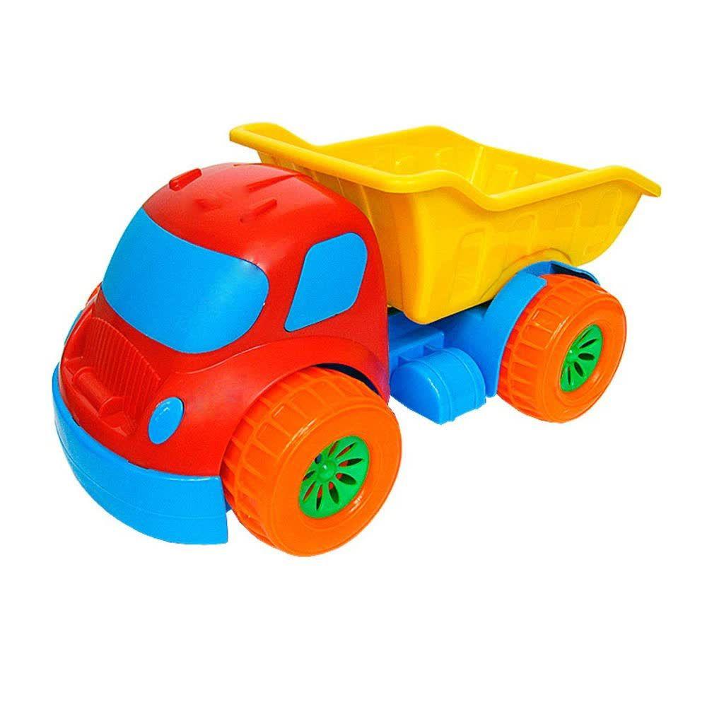 Robustus Kids Caminhão Basculante 670 Divertoys