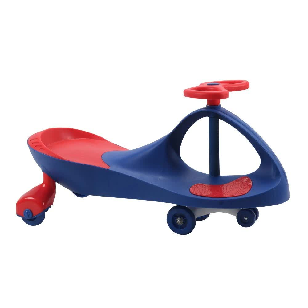 Super Car Azul E Vermelho 1404 Unitoys
