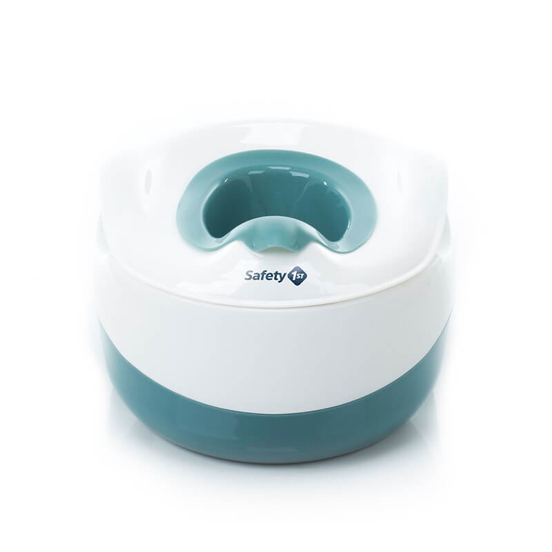 Troninho Flex Potty 3 Em 1 Azul Safety