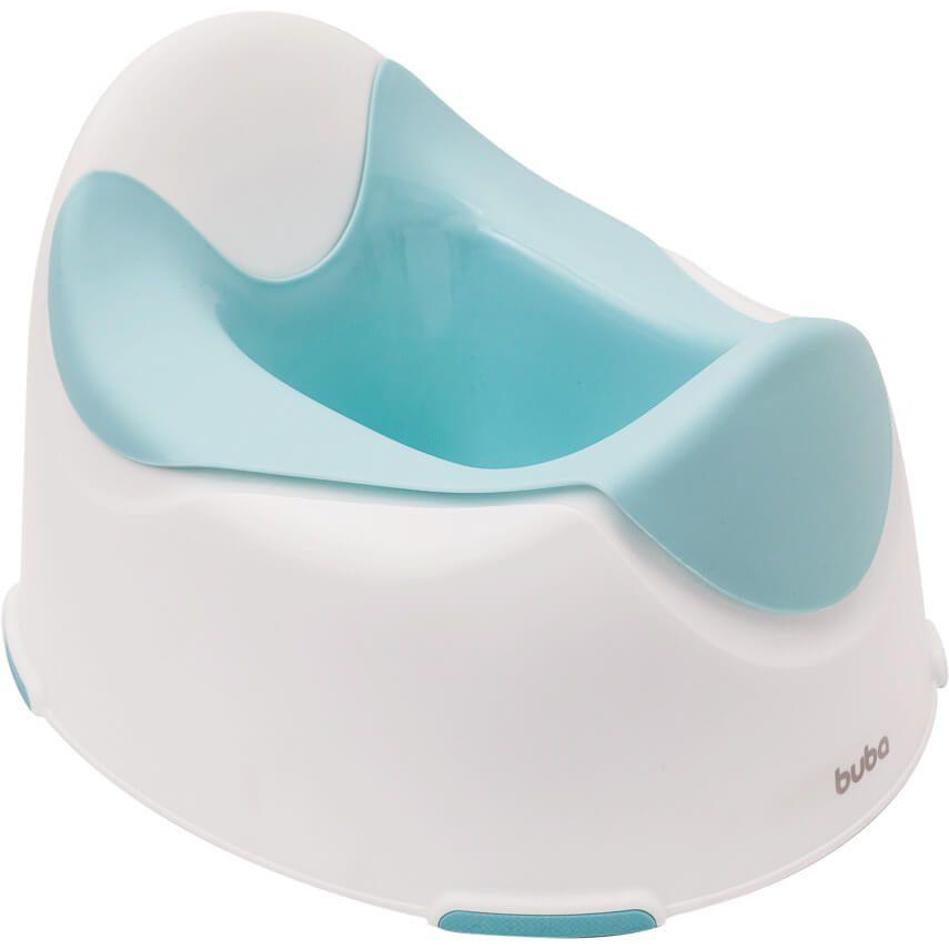 Troninho Infantil Azul Baby 11996 Buba