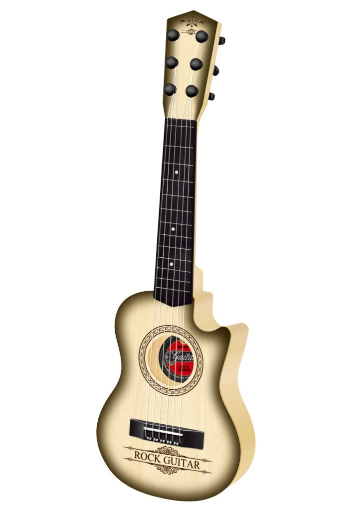 Violão Infantil Linha Musical ZP00615 Zoop Toys