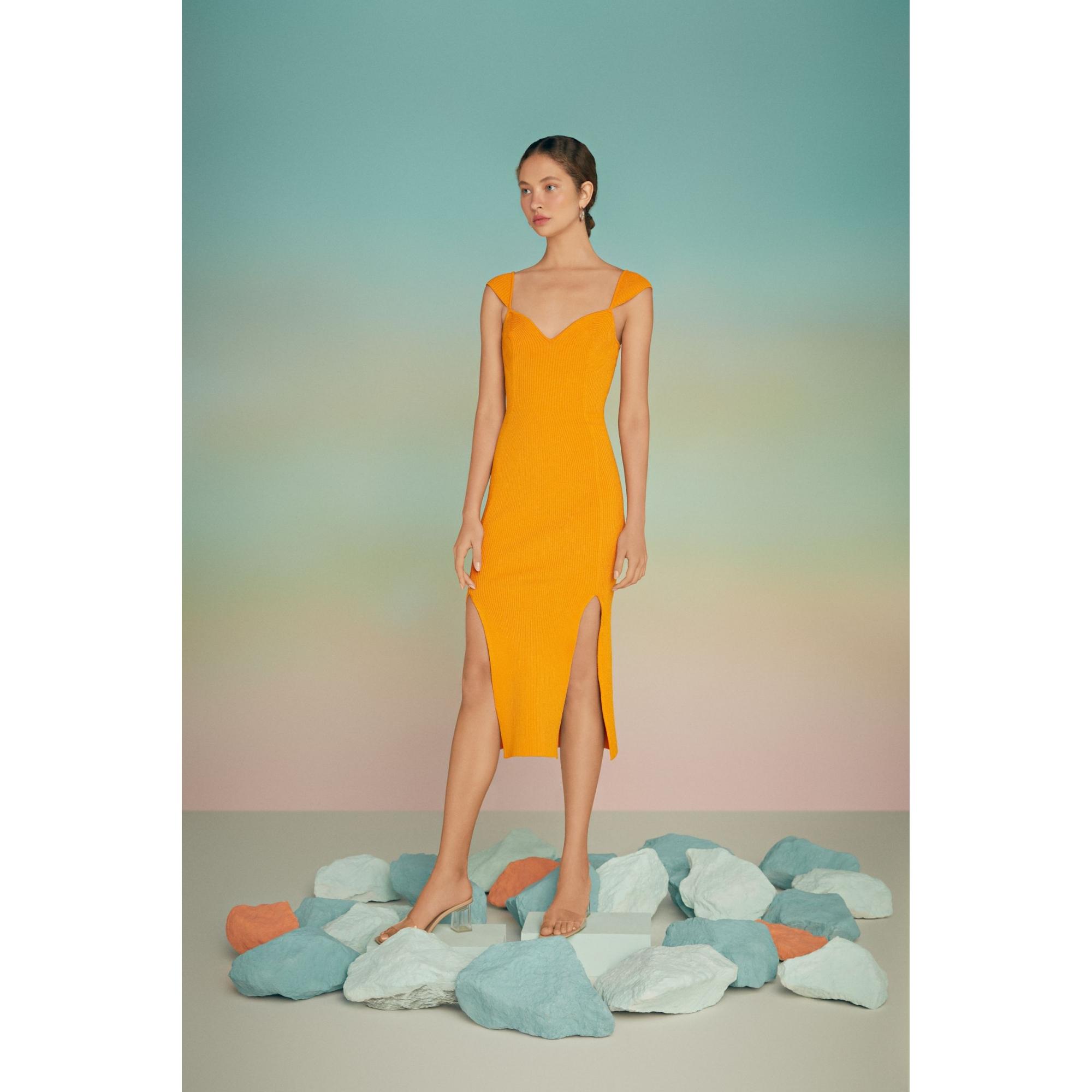 Vestido Heidi Pré-Venda