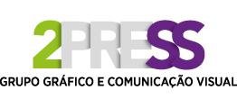 2Press Grupo Gráfico e Comunicação Visual