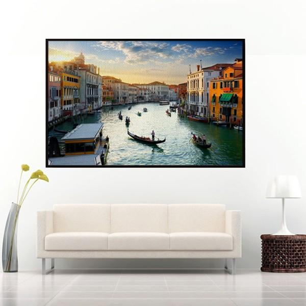 Quadro Fotografia Veneza