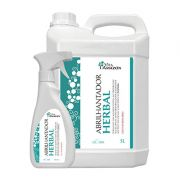 ABRILHANTADOR HERBAL 500 ML
