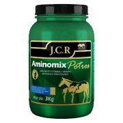 AMINOMIX JCR POTRO 3 KG