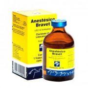 ANESTESICO BRAVET