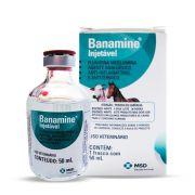 BANAMINE INJ, 50 ML