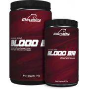 BLOOD B-12 500G