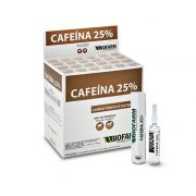 CAFEINA 25% INJ 10ML
