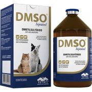DMSO INJETAVEL 500ML