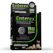 ENTEREX 10 SACHES 8GR