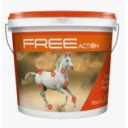 FREE ACTION 1KG